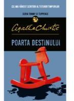 Poarta destinului (ISBN: 9786063317811)