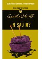N sau M (ISBN: 9786063317828)