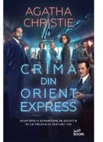 Crima din Orient Express (ISBN: 9786063321832)