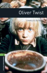 Oxford Bookworms Library: Level 6: : Oliver Twist audio pack (ISBN: 9780194621236)