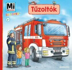 Tűzoltók - Mi Micsoda Ovisoknak (2018)