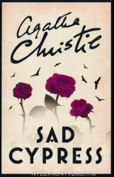 Poirot - Sad Cypress (ISBN: 9780008129576)