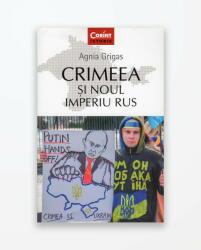 Crimeea si noul imperiu rus (ISBN: 9786067931877)