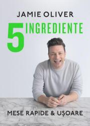 5 ingrediente (ISBN: 9786064400017)