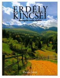 Erdély kincsei (ISBN: 9786150004532)
