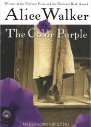 Color Purple (ISBN: 9781474607254)
