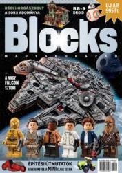 Blocks magazin 2017. December - Január - 9. szám (2017)