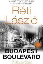 Budapest Boulevard (2018)
