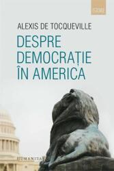 Despre democrație în America (ISBN: 9789735057343)