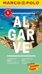 Algarve - Marco Polo Reiseführer (ISBN: 9783829727013)