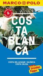 Costa Blanca (Costa del Azahar, Valencia Costa Cálida) - Marco Polo Reiseführer (ISBN: 9783829727327)