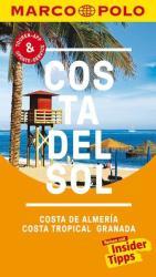 Costa del Sol (Costa de Almeria, Costa Tropical Granada) - Marco Polo Reiseführer (ISBN: 9783829727341)