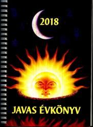 Javas évkönyv 2018 (2017)