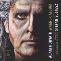 WAGNER CD (ISBN: 5999527950156)