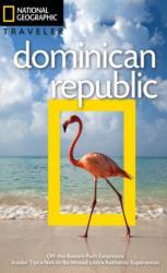 Dominican Republic, Dominikai Köztársaság útikönyv National Geographic 2017 (ISBN: 9781426217685)