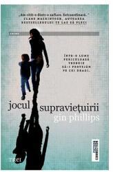 Jocul supraviețuirii (ISBN: 9786064002419)