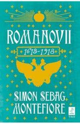 Romanovii 1613-1918 (ISBN: 9786064003010)
