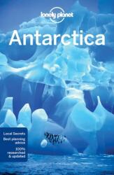 Lonely Planet Antarctica - Alexis Averbuck, Cathy Brown (ISBN: 9781786572479)