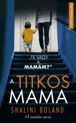 A titkos mama (2018)