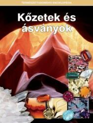 KőZETEK ÉS ÁSVÁNYOK (2018)