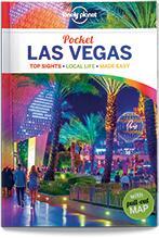 Las Vegas pocket guide (ISBN: 9781786572462)