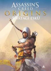 Assassin's Creed Origins: Sivatagi eskü (2018)