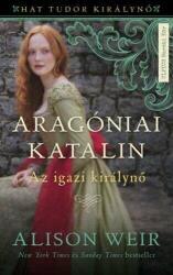 Aragóniai Katalin (2018)