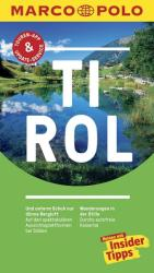 Tirol - Marco Polo Reiseführer (ISBN: 9783829729147)