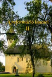 A reformáció kincsei II (ISBN: 9789639570986)