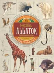 Érdekességek gyűjteménye: Állatok (2018)