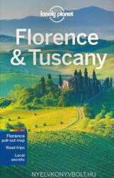 Florence & Tuscany - Lonely Planet (ISBN: 9781786572615)