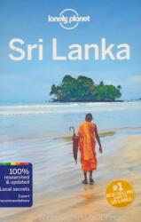 Lonely Planet Sri Lanka (ISBN: 9781786572578)