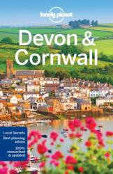 Lonely Planet Devon & Cornwall (ISBN: 9781786572530)