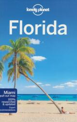 Lonely Planet Florida - Lonely Planet, Adam Karlin, Kate Armstrong, Regis St Louis, Ashley Harrell (ISBN: 9781786572561)