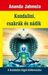 Kundalini, csakrák és nádik (2018)