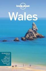 Lonely Planet Reisefhrer Wales (ISBN: 9783829745536)
