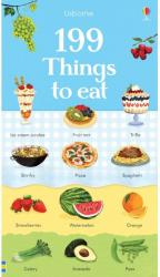 199 Things to Eat - Hannah Watson (ISBN: 9781474922159)