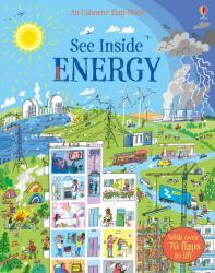 See inside energy (ISBN: 9781474917964)