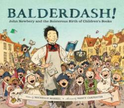 Balderdash! (ISBN: 9780811879224)