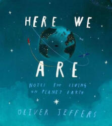 Here We Are (ISBN: 9780008266165)