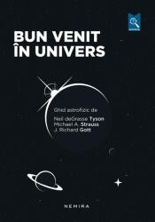 Bun venit în univers (ISBN: 9786064300881)