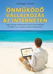 Önműködő Vállalkozás az Interneten (2018)