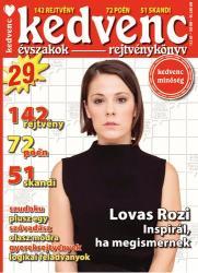 Kedvenc ÉVSZAKOK 29 (ISBN: 9772060747294)
