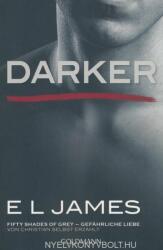 Darker (ISBN: 9783442487936)