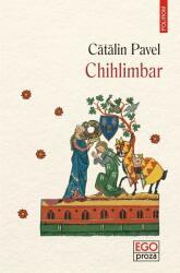 Chihlimbar (ISBN: 9789734671618)