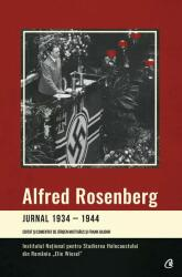 Jurnal 1934-1944 (ISBN: 9786064400093)