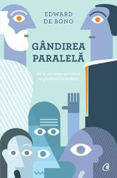 Gandirea paralela (ISBN: 9786065889958)