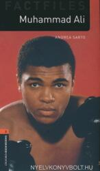 Oxford Bookworms Library: Level Three: Factfile Muhammad Ali (ISBN: 9780194624343)