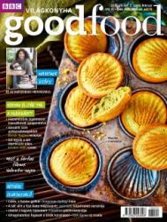 Good Food VII. évfolyam 2. szám - 2018. február - Világkonyha (2018)