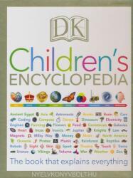 DK Children's Encyclopedia (ISBN: 9780241283868)